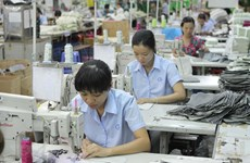 GDP growth in nine months - a success of Vietnam amid severe COVID-19 impacts  