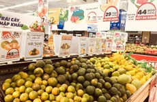 Nine-month CPI down 0.62 percent, lowest since 2016: GSO