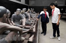 Young generations tell vivid historical stories