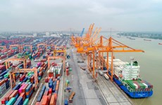 Long-term plan encourages foreign investment in seaport development