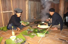 New rice celebration – unique cultural practice of ethnic minorities in Ha Giang