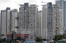 Foreign capital pours into real estate in HCM City