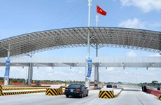 Intelligent transportation system to be applied in the north