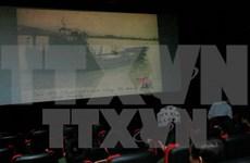 Hanoi launches free film screening drive