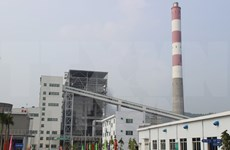 Work begins on thermal power plant in Nghe An province