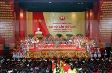 Ha Tinh urged to continue accelerating local development