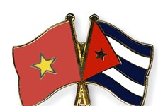 Vietnam, Cuba reinforce judicial connections