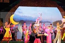Thai Nguyen festival features tea culture