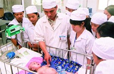Vietnamese workforce has much to do to prep for AEC