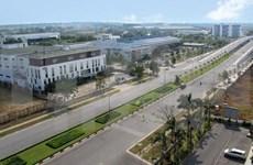 Saigon Hi-Tech Park licenses new projects