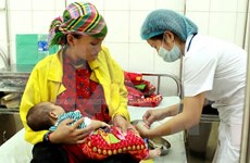 Vietnam faces population and reproductive health obstacles