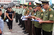 PM approves new anti-human trafficking programme