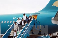 Vietnam Airlines offers cheap tickets for domestic routes
