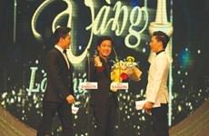 Mai Vang Awards honour talented artists
