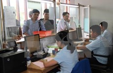 Customs sector to continue reform