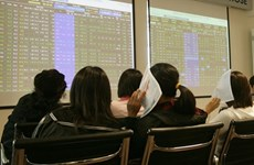 Energy stocks lead Vietnam rebound