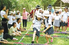 Hanoi: Tet programme to feature ethnic culture