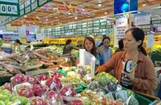 Supermarkets, malls battle for sales