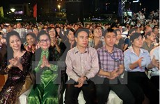 Overseas Vietnamese expect new national changes