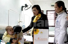 Health sector ensures round-the-clock services during Tet holiday