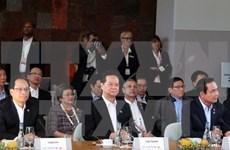 ASEAN-US Summit discusses peace, security in Asia-Pacific