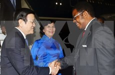 New development in Vietnam-Tanzania relations