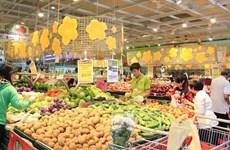 Hanoi's CPI increases slightly in March