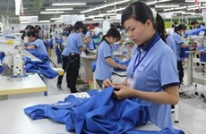 Chinese businesses sharply increase investment in Vietnam