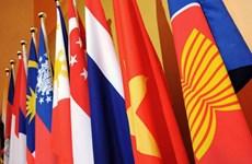 ASEAN, China enhance pragmatic law enforcement cooperation