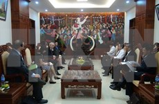 US religious freedom official goes on fact-finding tour in Vietnam