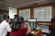 Insurers pull Vietnam's stocks down