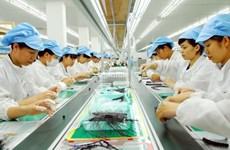 Belgian expert interests in Vietnamese market