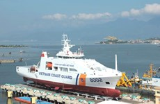 Asia-Pacific based Dutch defence attachés visit Vietnam
