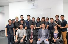 Association supports overseas students in Australia