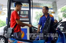 Diesel price rises while petrol kept unchanged
