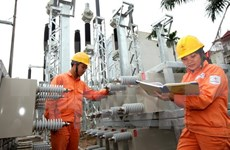 Measures taken to ensure power supply in central region