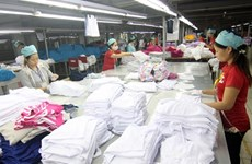 Export garment producers see decline in orders