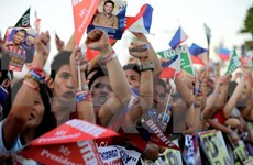 Philippines: ambush kills seven ahead of general election