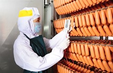 Sausage market sees fierce competition