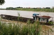 Hanoi set to clamp down on waterways traffic violations