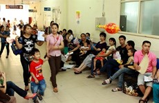 Hanoi tackles summer diseases
