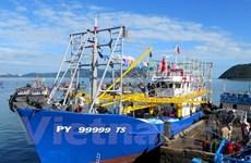 Trade union slams China's fishing ban