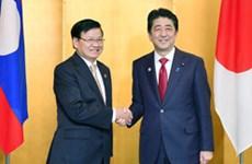 Japanese PM to visit Laos for ASEAN summit talks