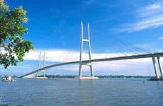 My Thuan Bridge No 2 to cost 247 million USD