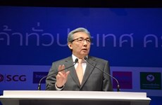 Thailand urged to do more to promote digital economy