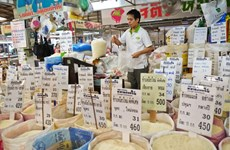 Thailand plans not to reserve rice