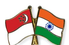 Singapore, India solidify military cooperation