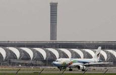 Thailand finds bomb-like object near Suvarnabhumi Airport