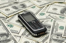 Cambodia arrests Chinese suspected of telecom extortion
