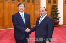 Prime Minister delighted with ties with ADB